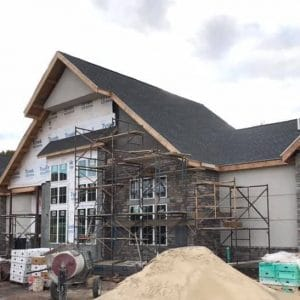 Assisted Living Project - Old Lighthouse